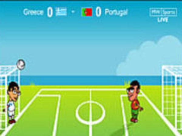 Bild zu Sport-Spiel Euroheader