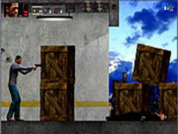 Bild zu Action-Spiel Escape From Helltowers