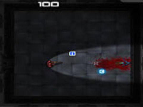 Bild zu Action-Spiel Epsilonstrain