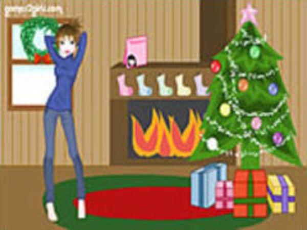 Bild zu Top-Spiel Christmaswithfriends