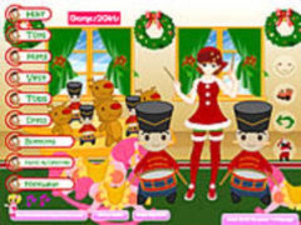 Bild zu Top-Spiel Christmastoys