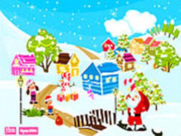 Bild zu Top-Spiel Christmaslights