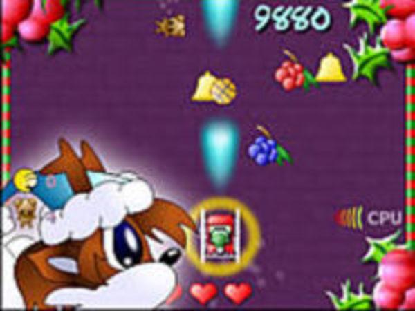 Bild zu Top-Spiel ChristmasAttack