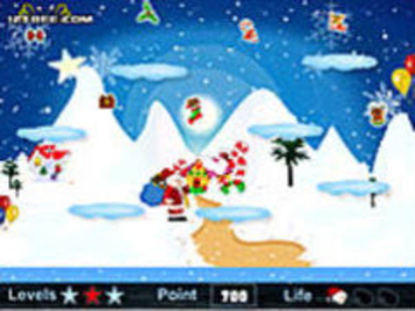 Bild zu Top-Spiel Christmas Hunt