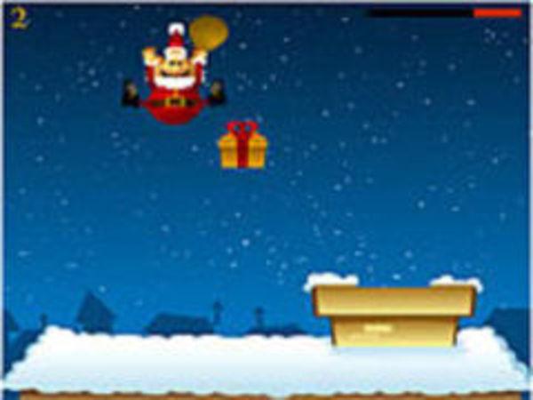 Bild zu Top-Spiel Christmas Game
