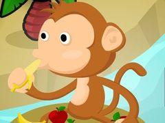 Chomping Chimp spielen