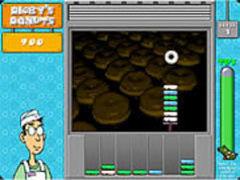 Digbys Donuts spielen