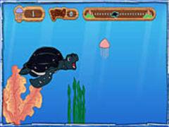 Tuga - The Sea Turtle spielen