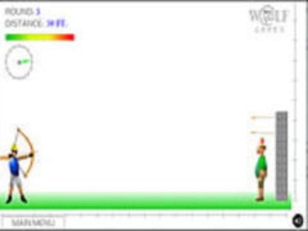 Bild zu Action-Spiel Appleshooter