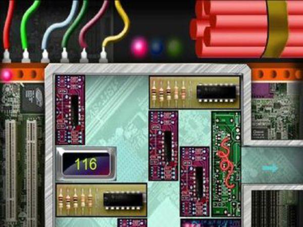 Bild zu Denken-Spiel Anti Terrorism Squad