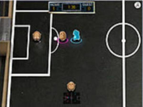 Bild zu Sport-Spiel Aniball