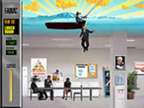 Bild zu Sport-Spiel Corp Fishing