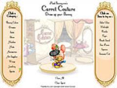 Carrot couture spielen