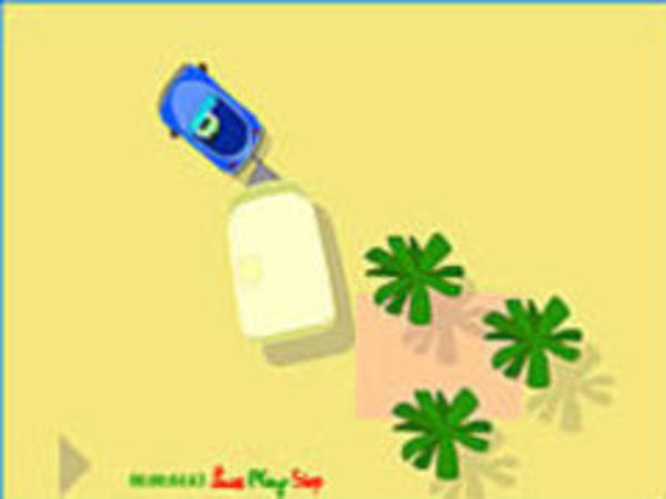 Bild zu Geschick-Spiel Caravan