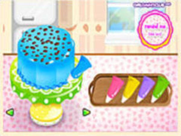 Bild zu Denken-Spiel Cake Creations