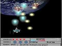 Fighting Universe X spielen