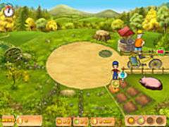 Farm Mania 1 spielen