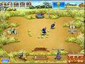 Mädchen-Spiel Farm Frenzy 3 spielen