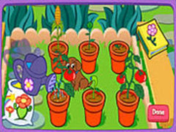 Bild zu Kinder-Spiel Doras