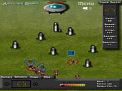 Galactic Conquest spielen