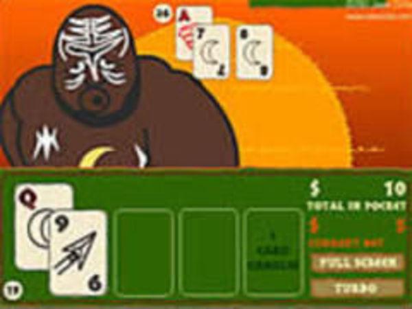 Bild zu Karten & Brett-Spiel Blackjacks