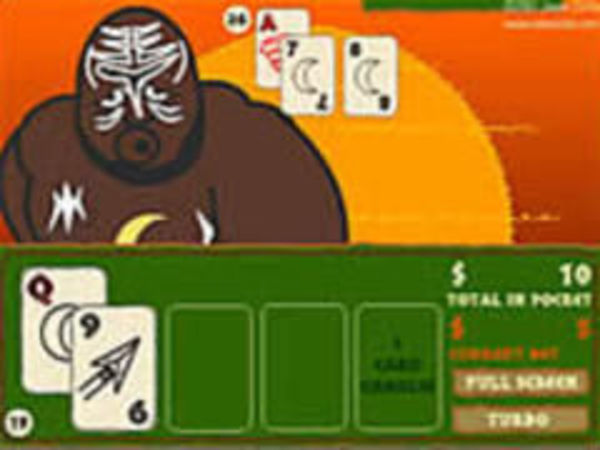 Bild zu Casino-Spiel Blackjacks