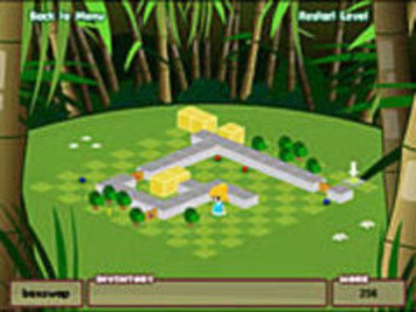 Bild zu Denken-Spiel Aengie Quest