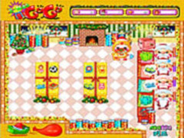 Bild zu Top-Spiel Christmas Shop