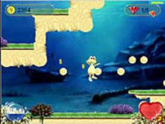Turtle Odyssee spielen