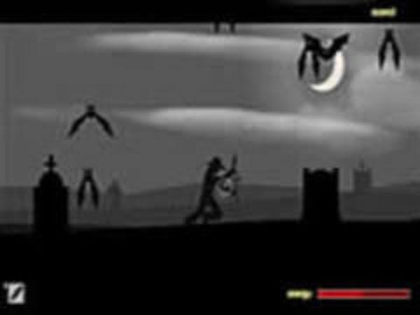 Bild zu Action-Spiel Atonement