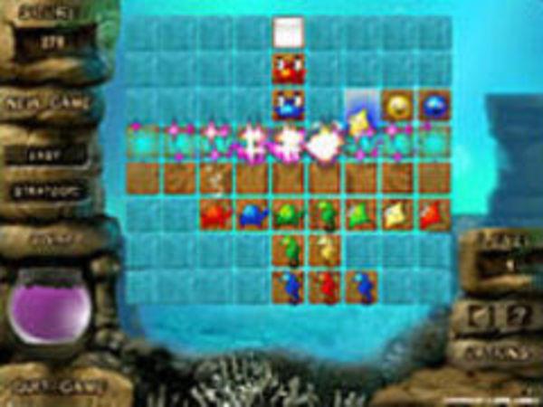 Bild zu Kinder-Spiel Reef Raff