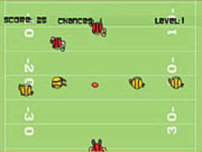 american football spiele