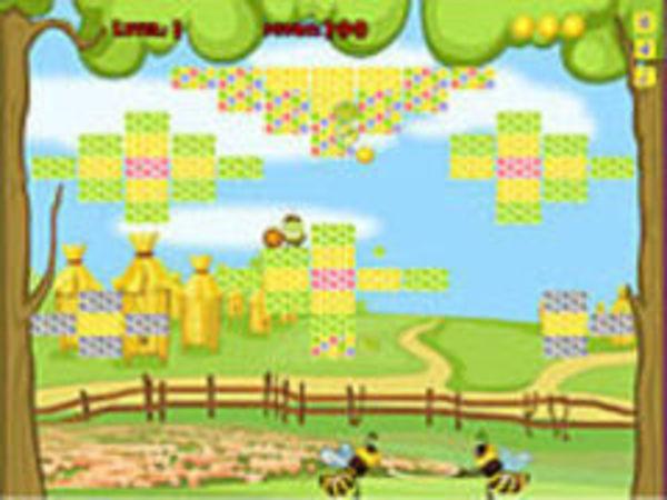 Bild zu Geschick-Spiel Hive Drive