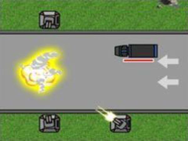 Bild zu Action-Spiel Turret Defense 3
