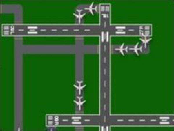 Bild zu Simulation-Spiel Airport Madness 2
