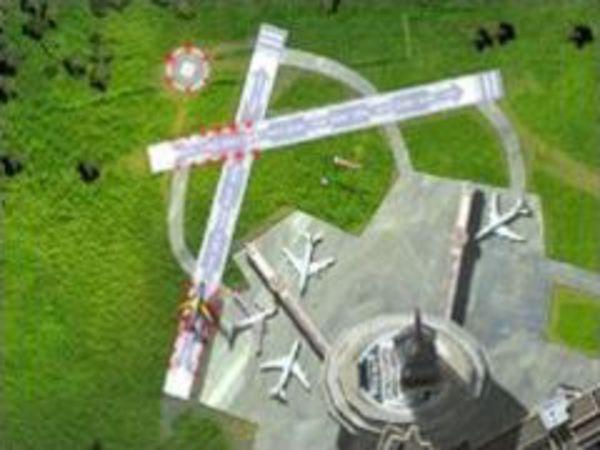 Bild zu Geschick-Spiel Airtraffic Chief