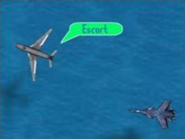 Bild zu Abenteuer-Spiel Clear Skies Elite