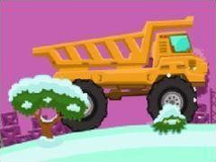 Dump Truck 2 spielen