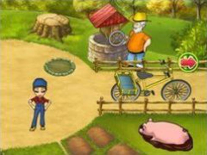 Bauernspiel