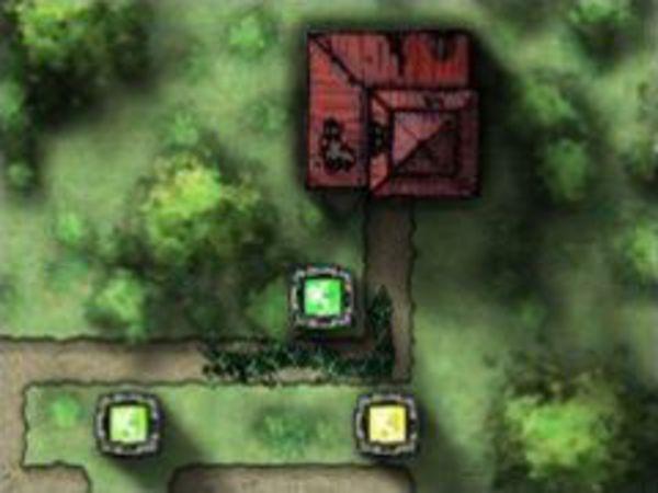 Bild zu Action-Spiel Gemcraft Chapter One