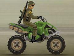 Army Rider spielen