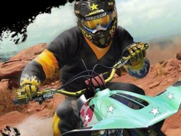 Bild zu Rennen-Spiel ATV
