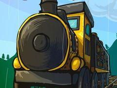 Coal Express 3 spielen
