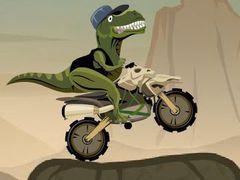 Rex Racer spielen