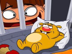 Chubby Hamster spielen