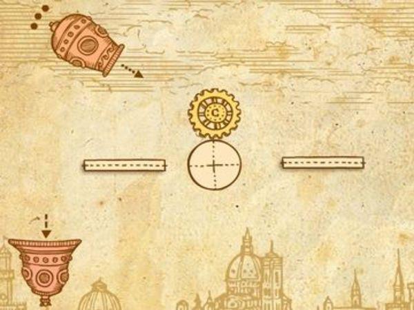 Bild zu Geschick-Spiel Fun Da Vinci
