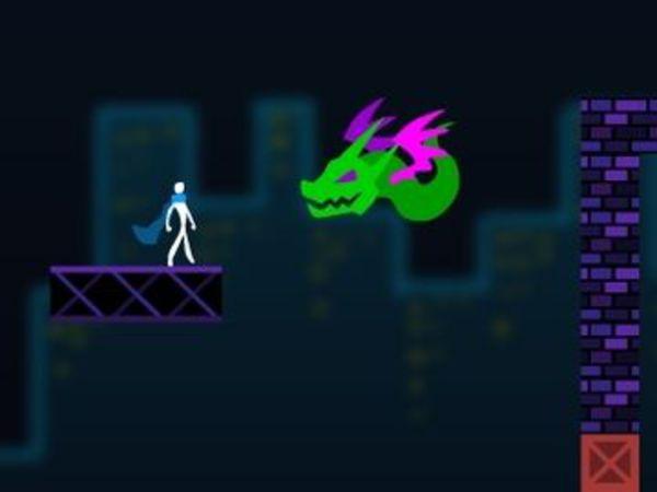 Bild zu Geschick-Spiel Checkpoint