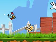 Rooster Revenge spielen
