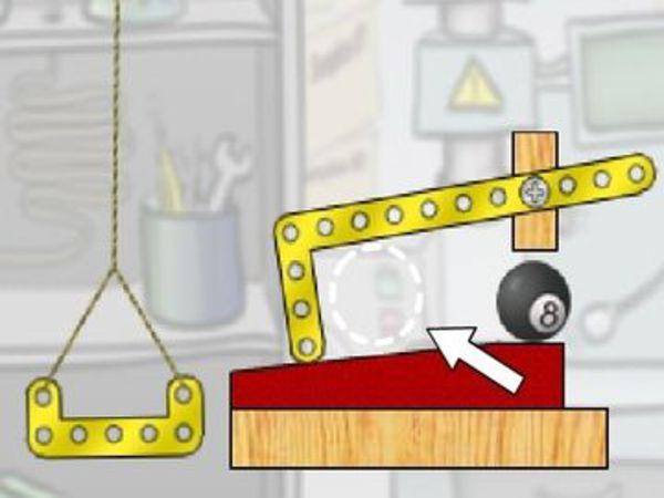 Bild zu Denken-Spiel Das erfolgreiche Experiment