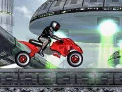 Robo Bike spielen